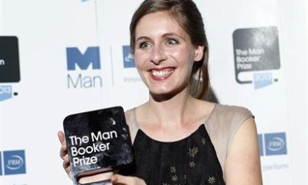 Man Booker Prize for Fiction Winners