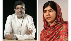 Nobel Prize Winners 2014