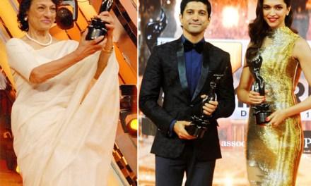 Film Fare Award 2014 Winners list