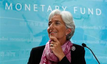 Managing Directors of International Monetary fund IMF