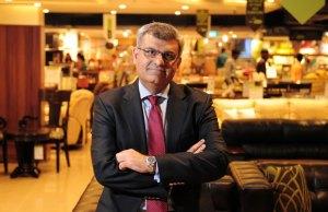 Kabir Lumba, Managing Director, Lifestyle International Pvt Ltd