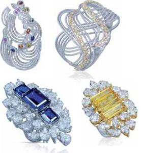 Varuna's jewellery