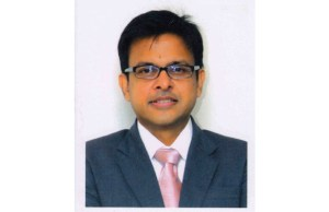Vijay Jain, CEO and Founder Director, ORRA