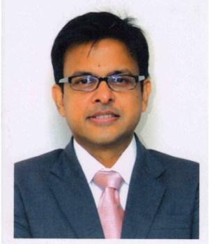 Vijay Jain, CEO and Founder Director, ORRA
