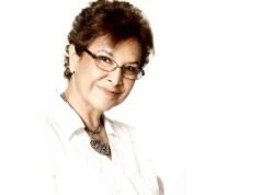 Nalini Naegamwala