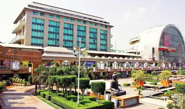 Select CITYWALK, Delhi