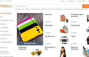 Alibaba approches Tatas to venture into Indian market