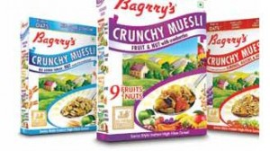 Bagrry's brings innovation in breakfast cereal segment