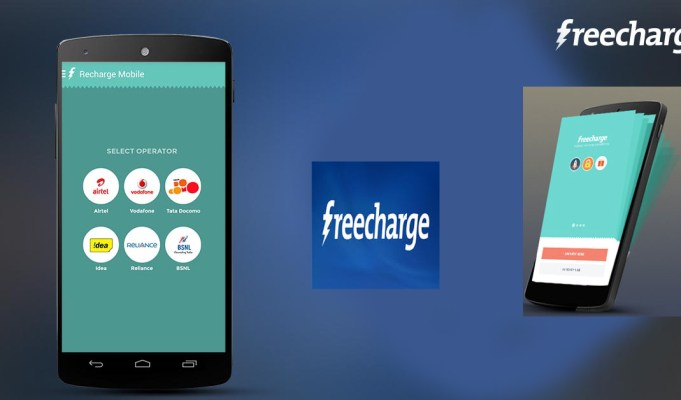 Freecharge rolls out 'Chat and Pay' feature