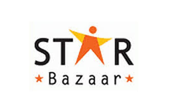 star_bazaar_logo