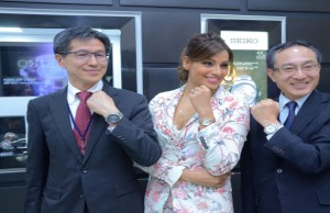 Seiko Premier Boutique opens in DLF Mall of India