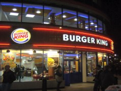 Burger King to add 40 outlets in India