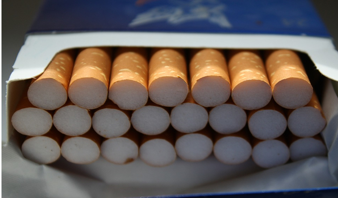 Retailers urge Modi not to frame harsh tobacco policies
