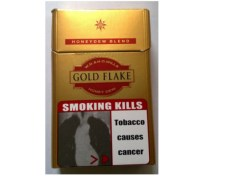 Cigarette units close down against 85 pc graphic warning