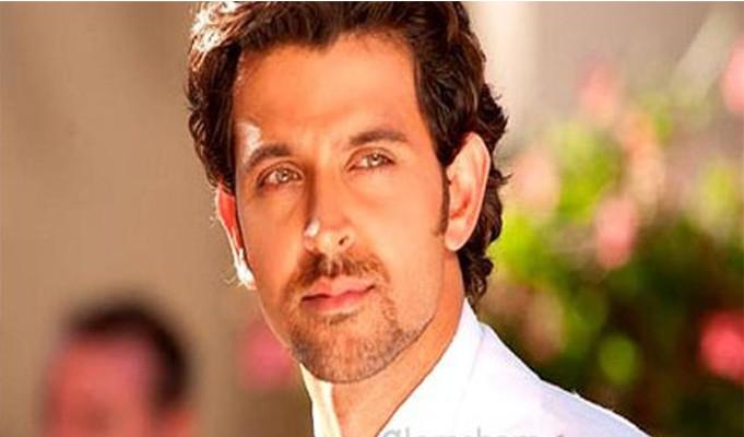 Hrithik Roshan is VIP's new brand ambassador