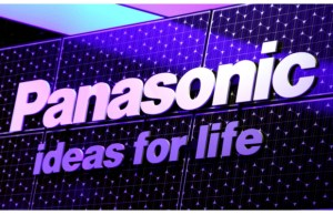 Manish Sharma is Panasonic's new executive officer