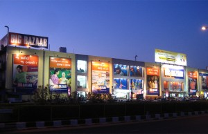 Indian retail real estate attractive again for global investors