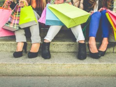 Shopping: Creating an experience for the consumers