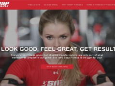 Snap Fitness to open 240 clubs in next 3 years