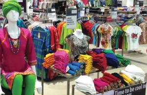Chaitra sale at Spencer's Retail