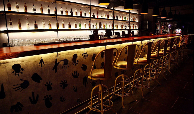 Mumbai gets first pet-friendly restaurant, ZooBar