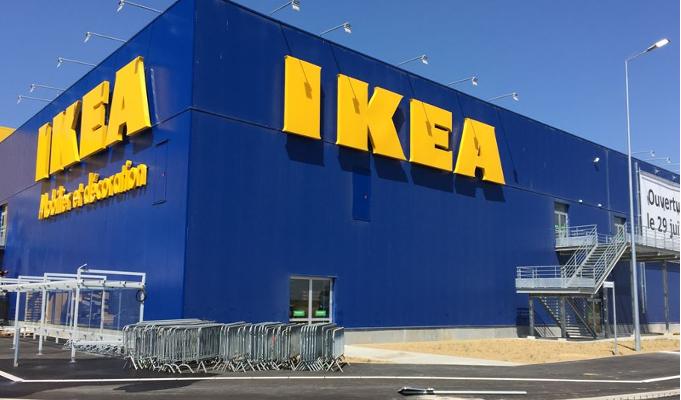 Ikea to open 400,000 sq. ft store in Navi Mumbai