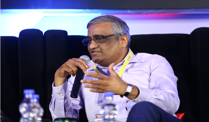Kishore Biyani appointed as the Managing Director of Bharti Retail Limited