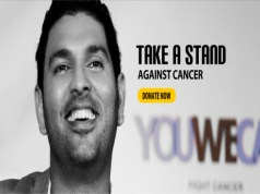 Yuvraj Singh's 'YouWeCan' to foray into fashion