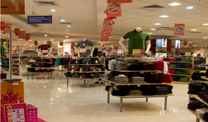Reinventing the Shopping Experience: Marketing innovations in retail