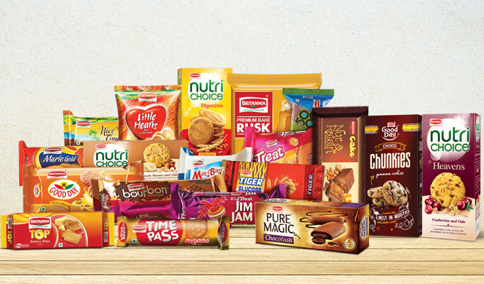 Packaged food items Stock Photo: 14033083 - Alamy |Bagged Food Items