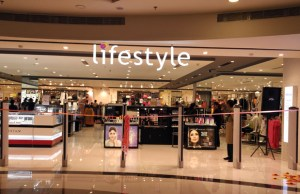 Lifestyle launches 28,000 sq ft store at Forum Rangoli Mall, Howrah