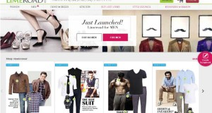 LimeRoad forays into men's category