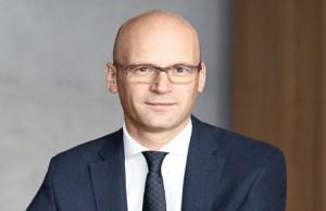 Hugo Boss promotes finance head Mark Langer to CEO