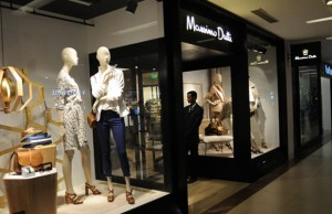 Massimo Dutti launches 5,027 sq ft store in Select City Walk