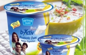 Mother Dairy aims to touch for Rs 10,000 cr by FY18