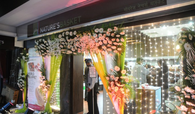 Godrej Nature's Basket to shut all 8 stores in Delhi-NCR
