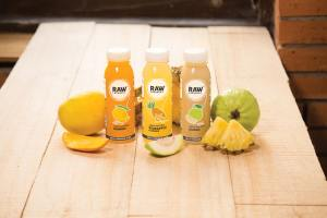 RAW Pressery's Anuj Rakyan on how to juice up your life