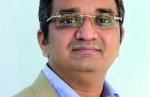 Indresh Pradhan, Head – IT, Kaya Limited