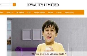 Kwality Ltd gets branding push; clears legal hurdle