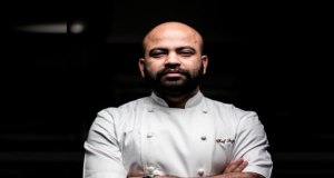 Chef Sujan S on life in the fast-evolving food retail industry