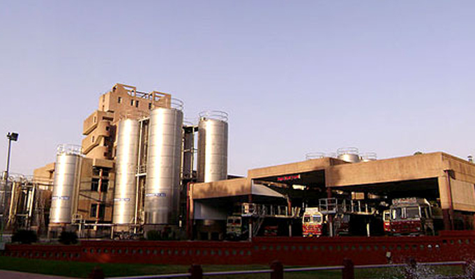 Amul clocks quantum growth of 187 pc in 6 years
