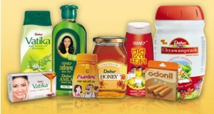 Dabur remains unfazed by the competition