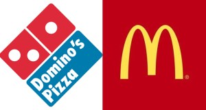 How Domino's and McDonald's built the pizza and burger culture in India