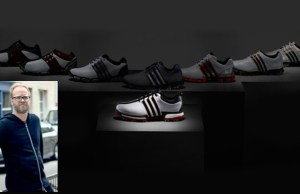In Conversation with Nic Galway, VP Global Design, Adidas Originals