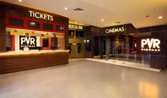 PVR earmarks up to Rs 250 cr capital expenditure for FY17
