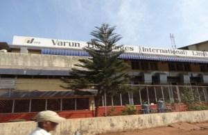 Varun Beverages files draft prospectus for IPO
