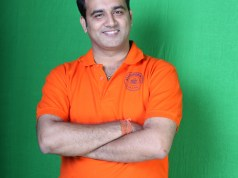 Amit Singh, Founder and CEO, AllSupermart.com