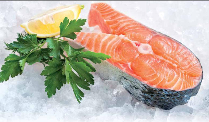 Sustainable certifications in global seafood trade