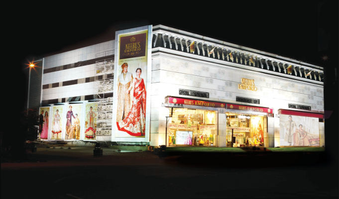 Retail mapping of promising women's wear brands in India