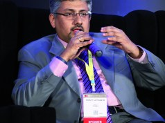 Ranjit Satyanath, Head – Technology, Infiniti Retail Ltd